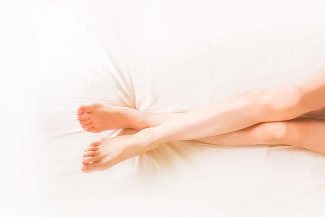 きれいな裸になりたい!ビキニラインは専用の美白クリームがオススメ。の表紙