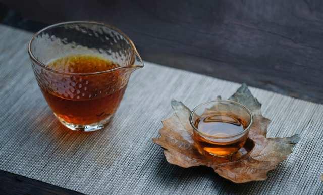 マテ茶の画像