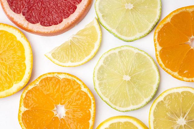 柑橘系のオレンジスイートはいろいろな作用がある!
