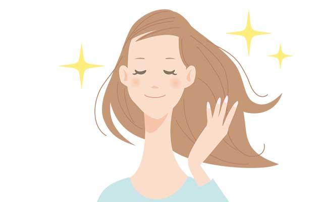 これなら今日からできる♡髪が綺麗になる3つの方法