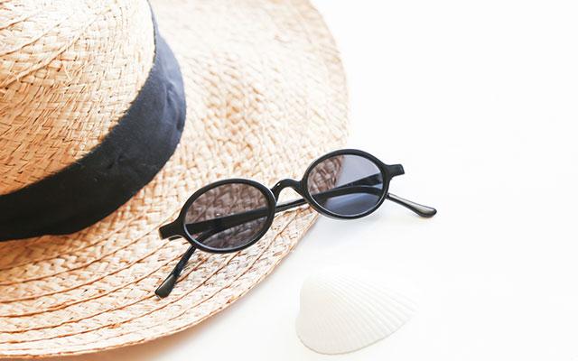 「紫外線」「日焼け」もキューティクル、髪や頭皮に悪影響!