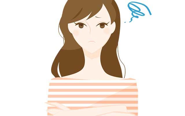 実は気になっている人が多い女性の髪の悩みとは!?
