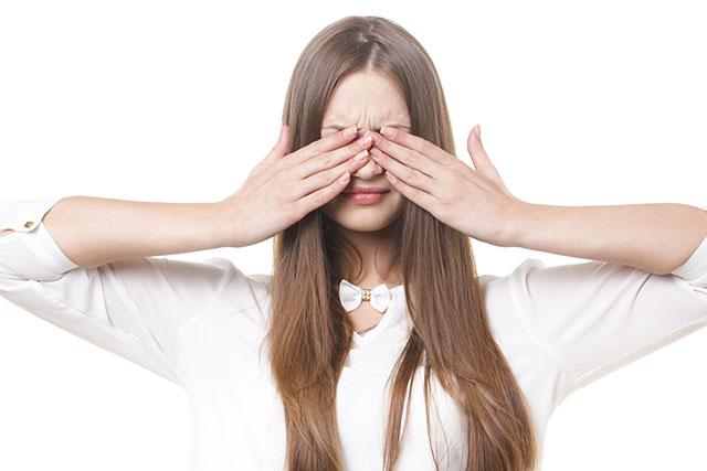 『頭皮や髪に悪いこと』6つの間違い習慣