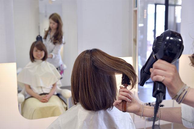 頭皮のニオイ防止に効果的な正しい髪の乾かし方『スペシャルテクニック』